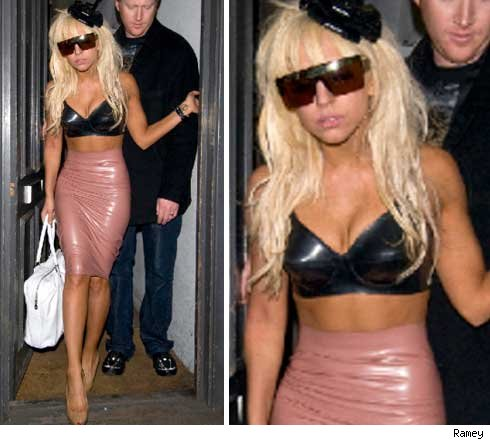 lady gaga without makeup and wig. lady gaga without makeup and