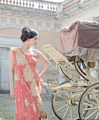 Dia Mirza Bridal