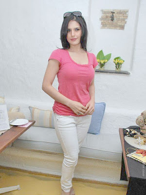 Zarine Khan Actress