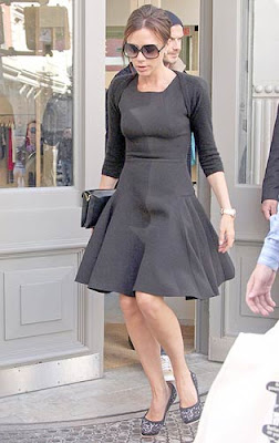 Victoria Beckham SoHo