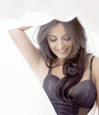Anushka Shetty Photo Shoot