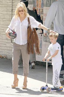 Kate Hudson Son
