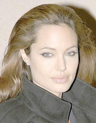 Angelina Jolie Alexander