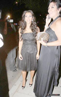 Kim Kardashian Crown Bar
