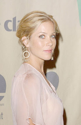 Christina Applegate A Family Affair
