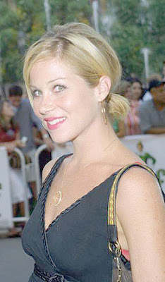 Christina Applegate Elf Special Screening
