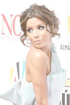 Eva Longoria NCLR ALMA Awards