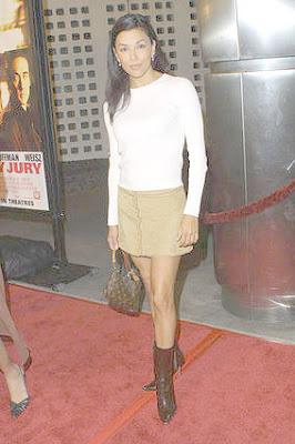 Eva Longoria Runaway Jury