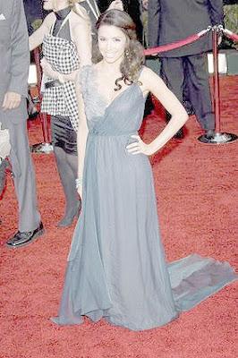 Eva Longoria 13th Annual Screen Actors Guild Awards