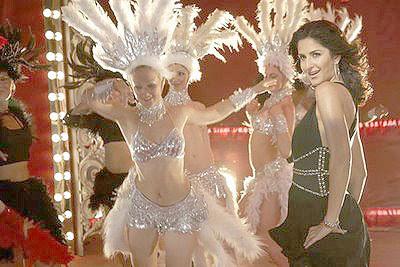 Katrina Kaif Akshay Kumar Singh is Kinng Stills