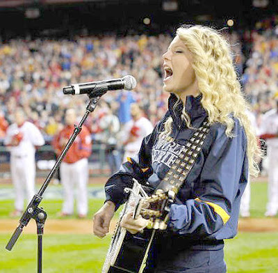 Lyrics Crazier Taylor Swift on With Me Love Story Fifteen Crazier Teardrops On My Guitar