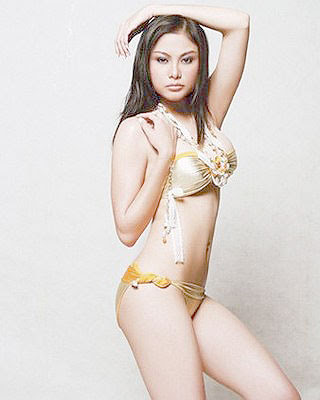 Vanna Garcia FHM Magazine Photos
