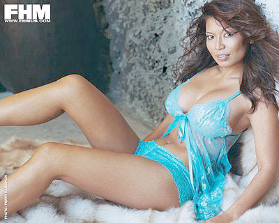 Elita Loresca FHM