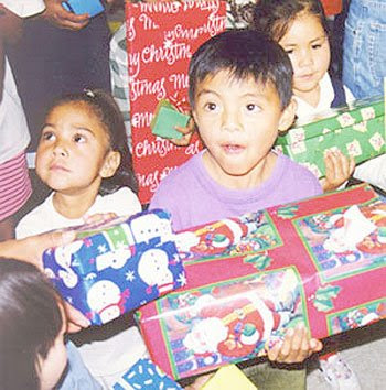 Christmas in Mexico for Children