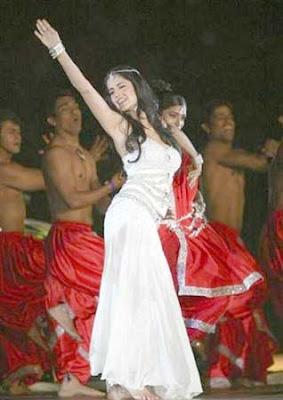 Katrina Kaif IPL Closing Ceremony Photos