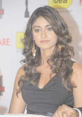Ileana 56th Idea Filmfare Awards South 2008 Pics