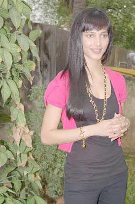Shruti Hasan