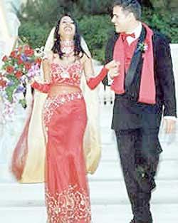 Kashmira Shah Husband