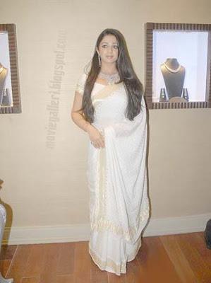 Charmi Kaur