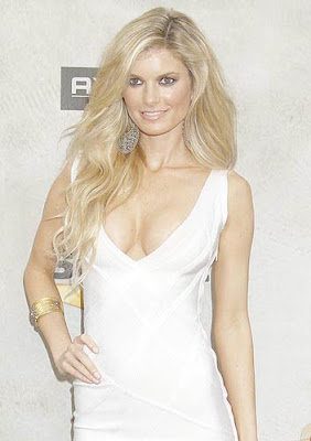 Marisa Miller Guys Choice Awards