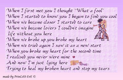 i love u poems for boys. i love u poems for oys. i
