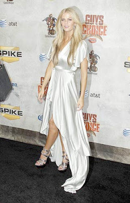 Brooklyn Decker Spike TV's 4th Annual 'Guys Choice Awards'