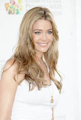 Denise Richards A Time For Heroes