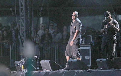 Jay-Z Wireless Festival