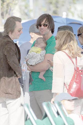 Jim Carrey Family