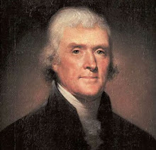 Ask Thomas Jefferson: