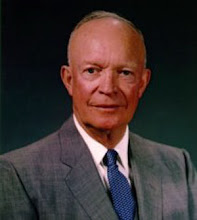 Ask Dwight D Eisenhower: