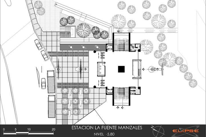 A57 arquitectura en colombia mayo 2010 for Plantas de arquitectura