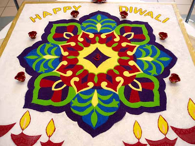 rangoli design with dots, diwali rangoli flowers, diwali rangoli images