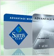 Sam's Club Discover Credit card Login, Samsclubdiscover.com