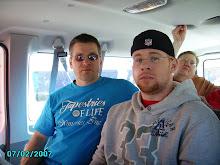 Rob and Robert