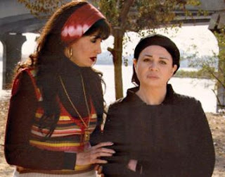 adult actress ilham shaheen