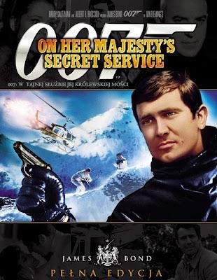 007 - A Serviço Secreto de Sua Majestade (Dual Audio)