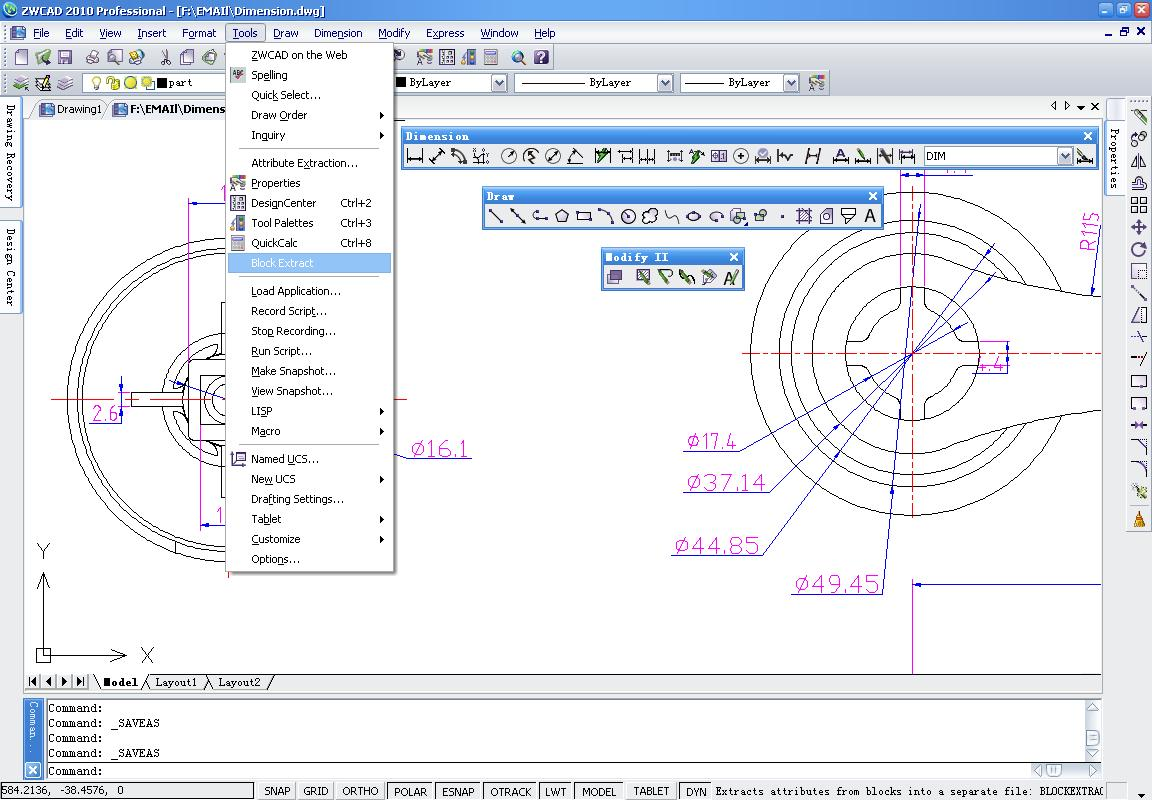 Zwcad indonesia november 2010 when i evaluate the functionality of a new cad software package i do so to determine how well it operates in terms of four aspects a drawing and buycottarizona