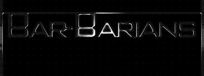 Bar-barians