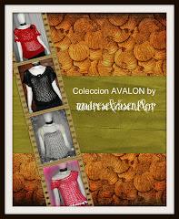 Coleccion AVALON