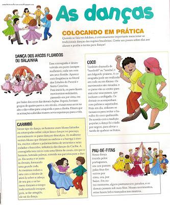 fol0008 Danças Folclóricas para crianças