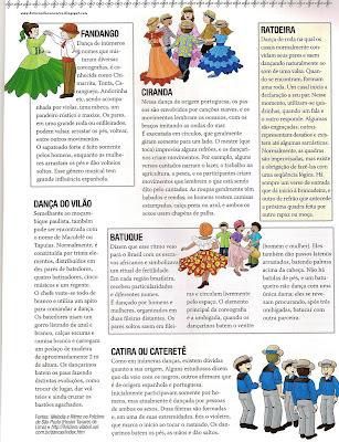 fol0009 Danças Folclóricas para crianças