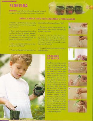 artes0006 Sugestões de Atividades manuais PRIMAVERA para crianças
