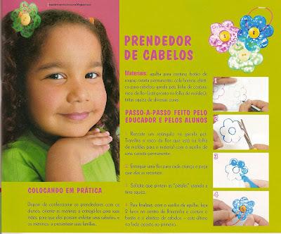 artes0001 Sugestões de Atividades manuais PRIMAVERA para crianças