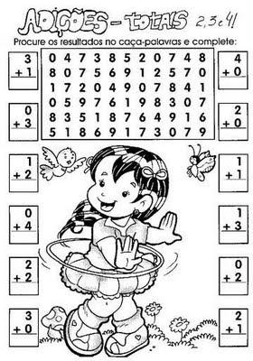 atividades+de+matem%C3%A1tica+(7) Atividades de Matemática: adição e subtração para crianças