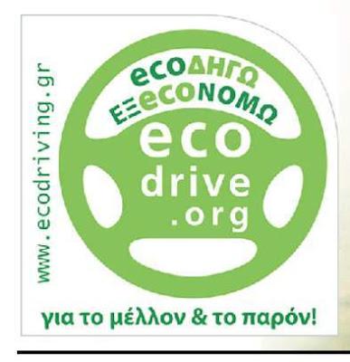 Πες μου ποιό είναι το αυτοκίνητό σου, να σου πω πόσο οικολογικά σκέφτεσαι!