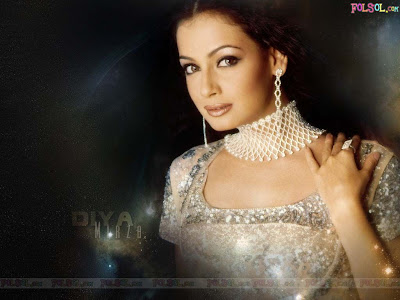 diya mirza wallpapers. Diya Mirza Wallpapers, Diya