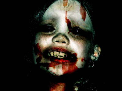 child wallpapers. Horror Child Wallpapers
