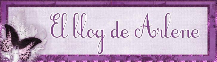 el blog de Arlene