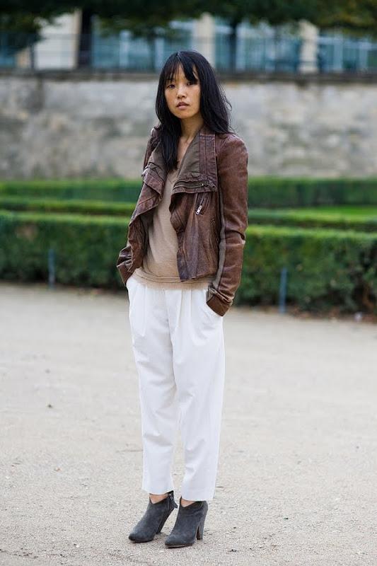 Мода 2012.br /Уличная мода и стиль Самые модные тенденции.
